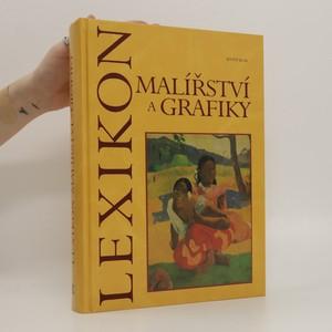 náhled knihy - Lexikon malířství a grafiky