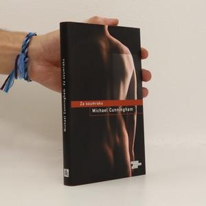 náhled knihy - Za soumraku