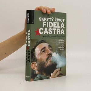 náhled knihy - Skrytý život Fidela Castra