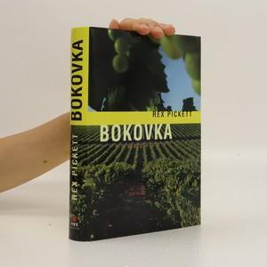 náhled knihy - Bokovka