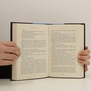 antikvární kniha Škola noci. 9, Předurčená, 2012
