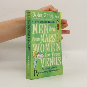 náhled knihy - Men Are from Mars, Women Are from Venus