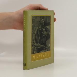 náhled knihy - M. G. Manizer