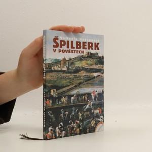 náhled knihy - Špilberk v pověstech