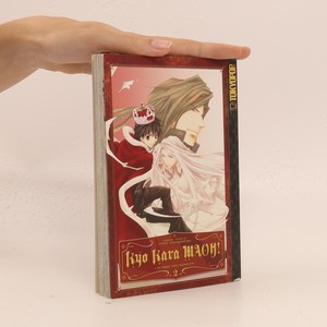 náhled knihy - Kyo Kara Maoh! 2