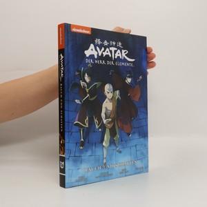 náhled knihy - Avatar, der Herr der Elemente