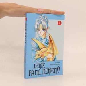 náhled knihy - Deník pána démonů. 1. díl