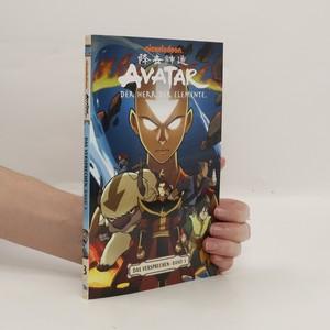 náhled knihy - Avatar: Der Herr der Elemente. Das Versprechen 3.