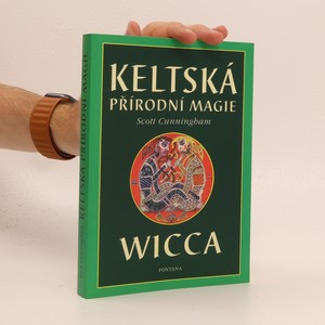 náhled knihy - Keltská přírodní magie : Wicca