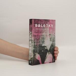 náhled knihy - Baletky