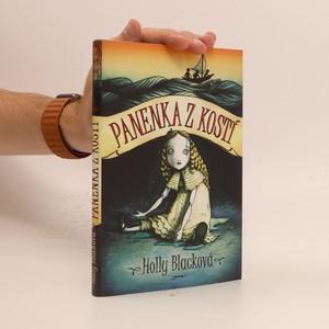 náhled knihy - Panenka z kostí