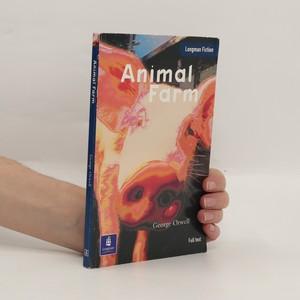 náhled knihy - Animal farm