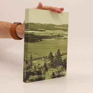 náhled knihy - Broumovsko : interpretace kulturního a historického dědictví na Broumovsku
