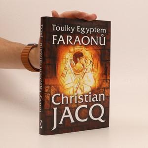 náhled knihy - Toulky Egyptem faraonů