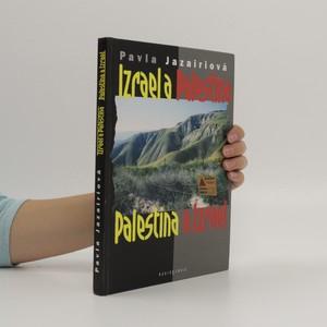 náhled knihy - Izrael a Palestina, Palestina a Izrael