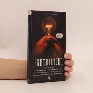 náhled knihy - Akumulátor 1