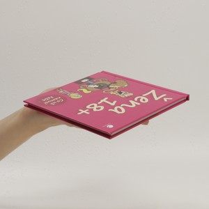 antikvární kniha Co už nemusí řešit žena po osmnáctce, 2015