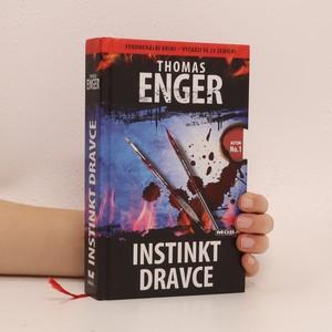 náhled knihy - Instinkt dravce