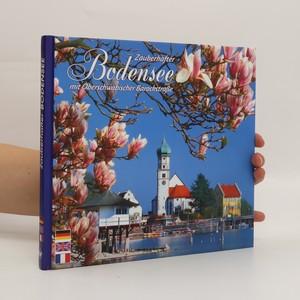náhled knihy - Zauberhafter Bodensee mit Oberschwäbischer Barockstraße