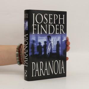 náhled knihy - Paranoia