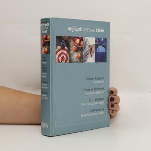 náhled knihy - Obležení; Ve stínu jabloní; Dřív než půjdu spát; Napřed ženy a děti