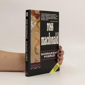 náhled knihy - Barbarské pobřeží