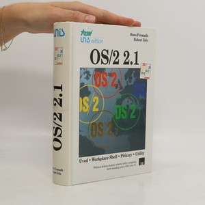 náhled knihy - Os/2 2.1