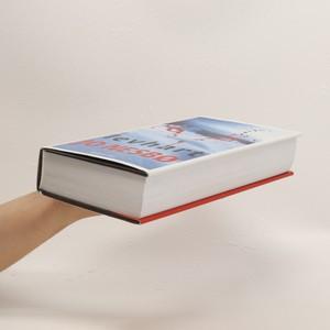 antikvární kniha Levhart, 2013