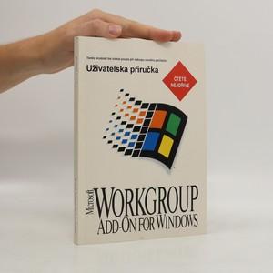 náhled knihy - Uživatelská příručka Microsoft Workgroup Add-On for Windows