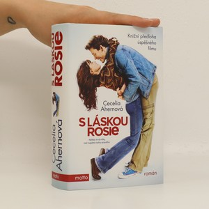 náhled knihy - S láskou Rosie