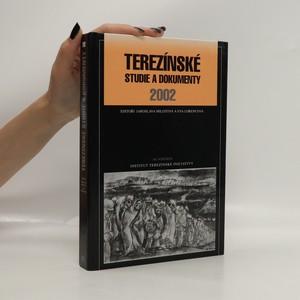 náhled knihy - Terezínské studie a dokumenty 2002