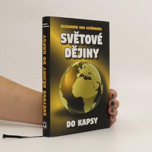 náhled knihy - Světové dějiny do kapsy