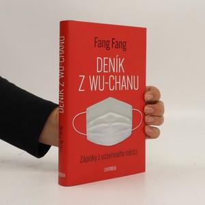 náhled knihy - Deník z Wu-chanu
