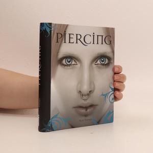 náhled knihy - Piercing (česky)
