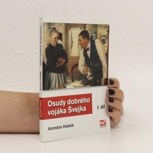 náhled knihy - Osudy dobrého vojáka Švejka. 5. díl, Slavný výprask