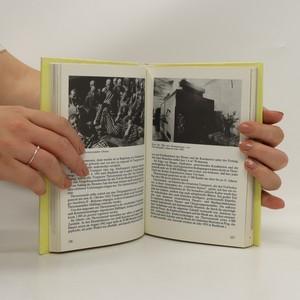 antikvární kniha Das jüdische Prag : Glossen zur Geschichte und Kultur : Führer durch die Denkwürdigkeiten, 1991