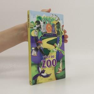 náhled knihy - Výlet do zoo