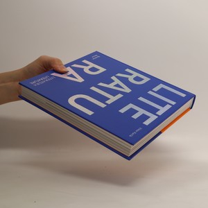antikvární kniha Literatura / Literature, 2020
