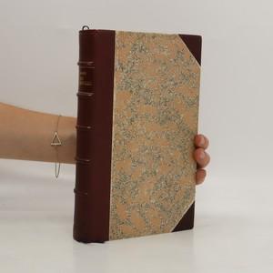 náhled knihy - Tess z d'Urbervillů