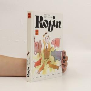 náhled knihy - Robin