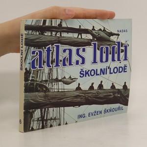 náhled knihy - Školní lodě