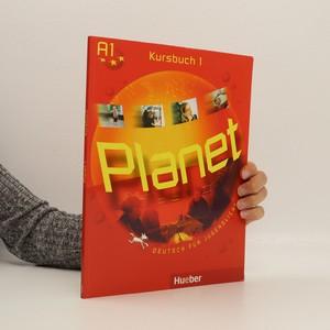 náhled knihy - Planet 1 : Deutsch für Jugendliche : Kursbuch : A1