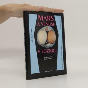 náhled knihy - Mars a Venuše v ložnici : jak si zachovat lásku a vášeň