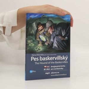náhled knihy - Pes baskervillský = The hound of the Baskervilles