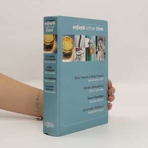 náhled knihy - Vyrovnaný účet