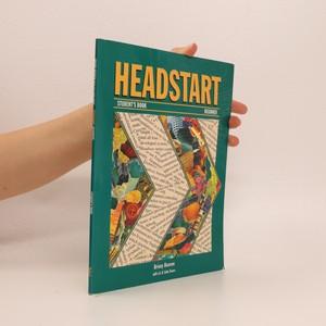 náhled knihy - Headstart : beginner - student´s book