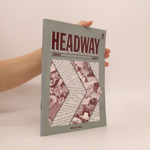 náhled knihy - Headway: advanced, workbook