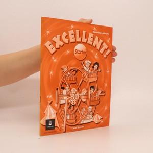 náhled knihy - Excellent, starter : metodická příručka
