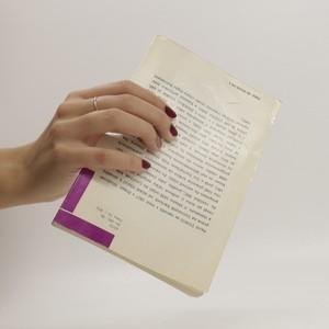 antikvární kniha Politická emigrace v atomovém věku, 1990