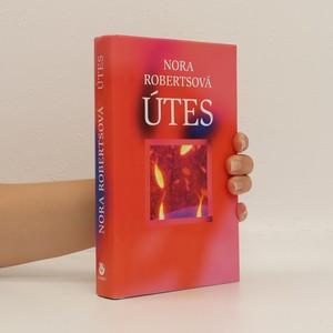 náhled knihy - Útes (slovensky)